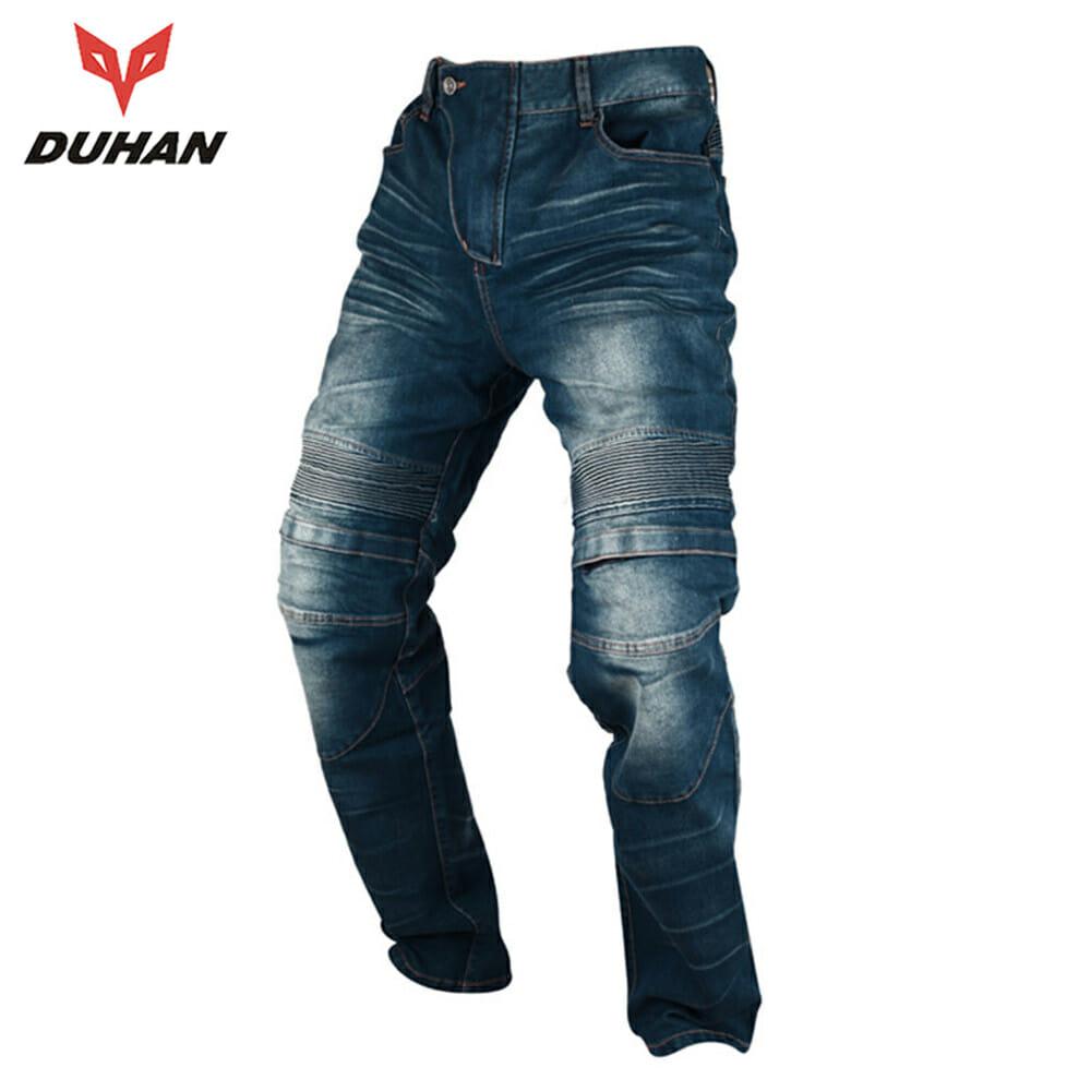 motorbike pants Rugged Motorbike Jeans